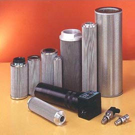 hydraulic filter, lubricator, oil filter, fuel filter, coalescer and separator o