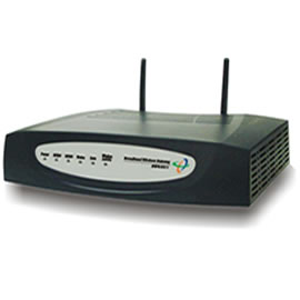 Cable Modem with Wireless Gateway (Кабельный модем с беспроводной шлюз)