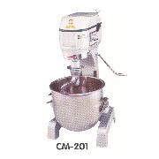 CM-201 Planetary Mixer