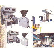 Whole-set Maequipment for breadchinery