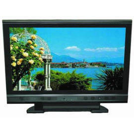 40`` TFT-LCD TV