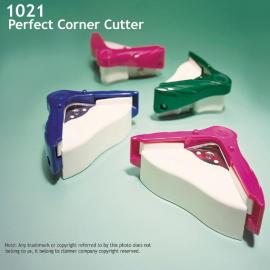 Perfect Corner Cutter (Perfect Corner Cutter)