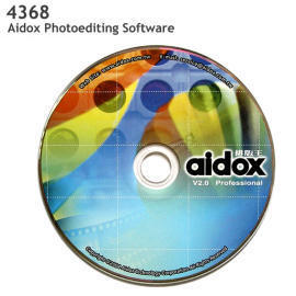 Aidox Photoediting Software (Aidox Photoediting Software)