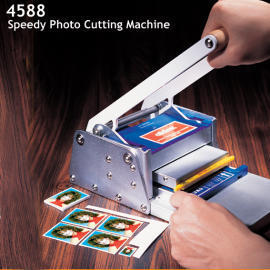 Speedy Photo Cutting Machine (Sp dy Фото отрезной станок)