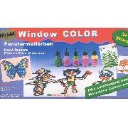 WINDOW COLOR (NEON COLOR)