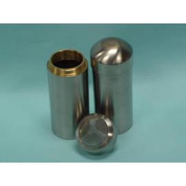 Stainless Steel Mesh Dispenser (Нержавеющая сталь Mesh Диспенсер)
