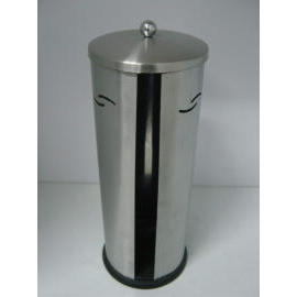 Stainless Steel Toilet Paper Roll Holder