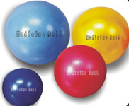Soft Weighted Ball