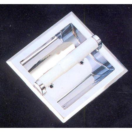 Recessed Paper Holder (Утопленный держателя бумаги)