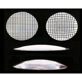 Aspheric Reading Lenses (Asphärische Linsen Reading)