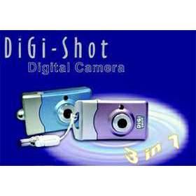 3-in-1 VGA-Digitalkamera (3-in-1 VGA-Digitalkamera)