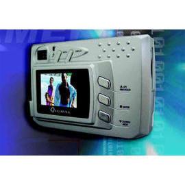 3,0 Mega Pixel Digitalkamera (3,0 Mega Pixel Digitalkamera)