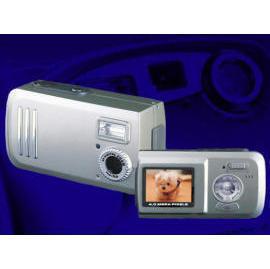 4 Megapixel Digitalkamera (4 Megapixel Digitalkamera)