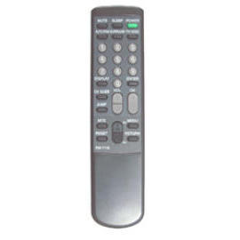 remote control RC-30