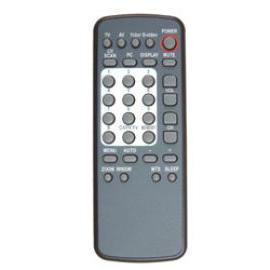 remote control RC-34