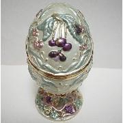JM-072 Jewel Box, Egg/Stand (JM-072 Jewel Box, яйцо / Стенд)