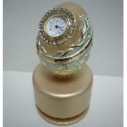 JM-105CM Timepiece/Jewel Box, Egg/Music Stand (JM 05см Timepiece / Jewel Box, яйцо / Музыкальная подставка)