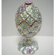 JM-106 Jewel Box, Egg/Stand (JM 06 Jewel Box, яйцо / Стенд)