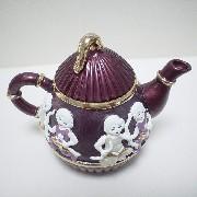 JM-123 Tea Pot (JM 23 чайник)