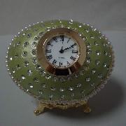 JM-060-1 Timepiece/Jewel Box/Trivet (JM-060-1 Uhren / Jewel Box / Untersetzer)