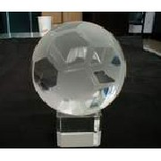 Crystal Soccer Ball/Stand (Crystal Ball Футбол / ПОВ)