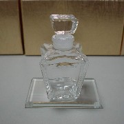 PB-010 Crystal Perfume Bottle, 17 ml (PB-010 Crystal флакон духов, 17 мл)