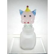 CP-120A Glass Perfume Bottle (CP-120A Verre Bouteille de parfum)
