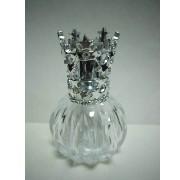 Glass Aromatherapy Bottle, 50 cc (Verre Bouteille Aromathérapie, CC 50)