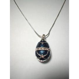 Jewelry / Necklace (Ювелирные изделия / Колье)