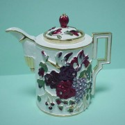 JM-081 Tea Pot (JM-081 чайник)