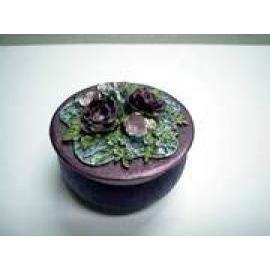 Jewel boxes, Round (Jewel коробки, Раунд)
