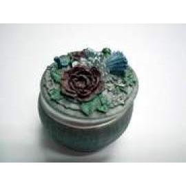 Jewel Box, Round (Jewel Box, Раунд)