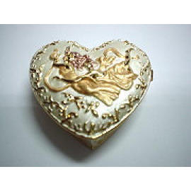 Jewel Box, Heart (Jewel Box, сердце)