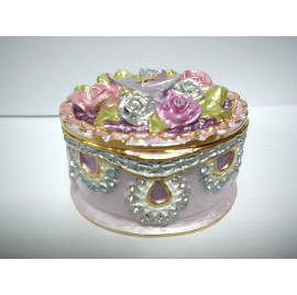 Jewel Boxes (Jewel коробки)