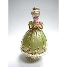 Fairy (Фея)