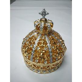 Potpourri Pot / Crown (Pot-pourri Pot / Crown)