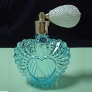 PB-018 Crystal Glass Perfume Bottle (PB-018 Crystal Glass флакон духов)