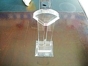 Crystal Glass Trophies
