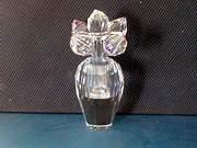 Crystal Glass Flower/Vase