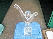 Crystal Glass Trophy (Crystal Glass Trophy)