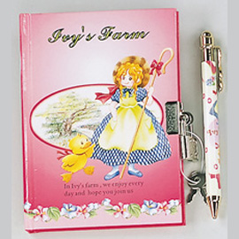 Diary set (Дневник набор)