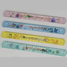 30cm Ruler w/water