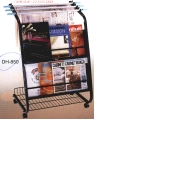 newspaper stand (Газетный киоск)