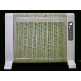 THINNEST CERAMIC HEATER