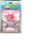 touchable bubbles (осязаемый пузыри)