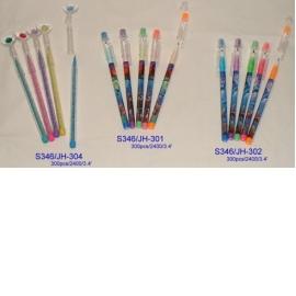 non sharpening pencil (Номера заточка карандашей)