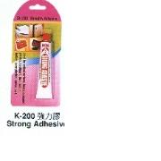 almighty adhesive (Всемогущего клей)