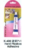 hard plastics adhesive (Клей жесткого пластика)