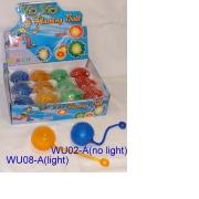 toys - water yoyo (Игрушки - вода Yoyo)