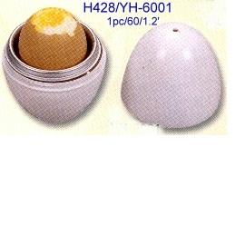 microwave egg boiler (котле микроволновой яйцо)